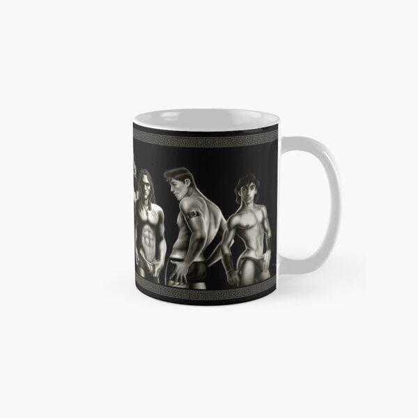 HEROES Collection - MUG Classic Mug