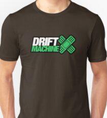 Drift Machine (5) T-Shirt