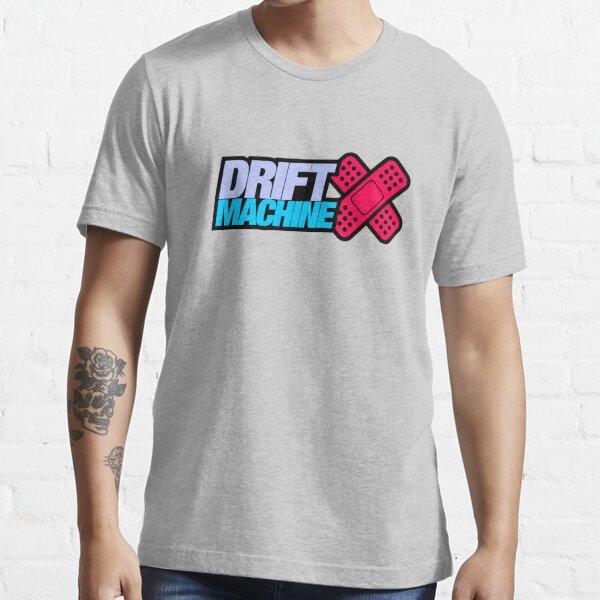 Drift Machine (4) Essential T-Shirt