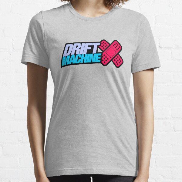 Machine à dériver (4) T-shirt essentiel
