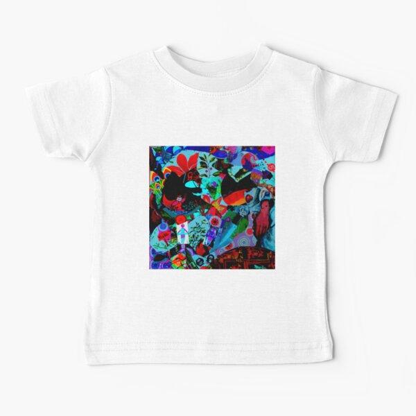 Bunte Frau No. 1 Baby T-Shirt