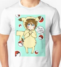 pika-cute T-Shirt