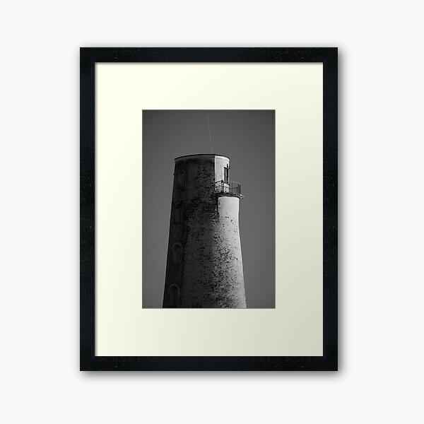 Leasowe Lookout Framed Art Print
