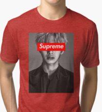 Hyungwon Tri-blend T-Shirt