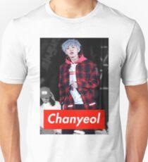 Chanyeol Unisex T-Shirt
