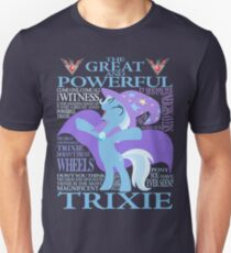 The Great and Powerful Trixie T-Shirt