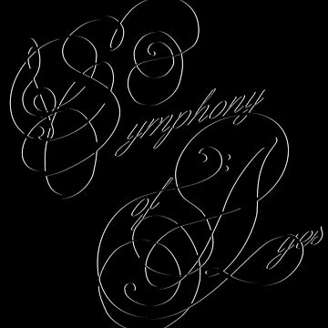 Symphony of Ages by Tivilyn