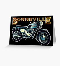 Bonnie Gold   Greeting Card