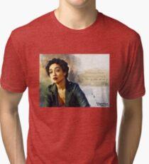 Aber meine Freunde nennen mich Tulip Vintage T-Shirt