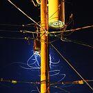 It's Electric by Daniel Owens