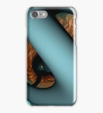 The Watcher Abstract iPhone Case/Skin