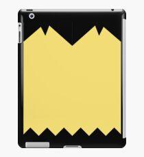 Like a Pikachu #1 iPad Case/Skin