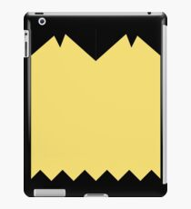 Like a Pikachu #1 iPad Case/Skin