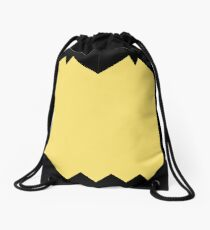 Like a Pikachu #1 Drawstring Bag