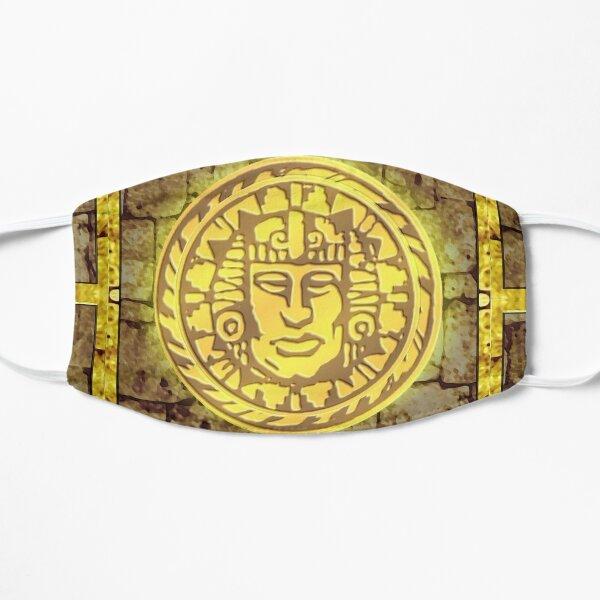 Legends of the Hidden Temple Set : Coin Flat Mask