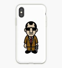 Dirty Harry iPhone Case