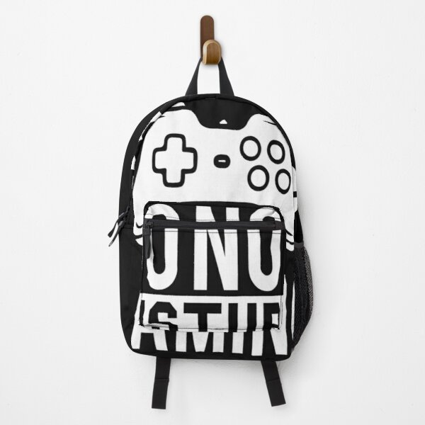 Do not disturb, I m gaming  Backpack