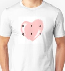 You Are a Cutie Pie Unisex T-Shirt