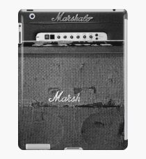 Vintage Marshall Stack iPad Case/Skin