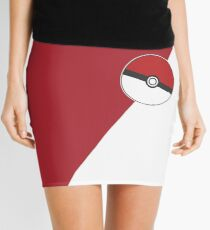 POKEMON Mini Skirt