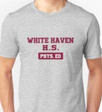 White Haven Gym Shirt T-Shirt