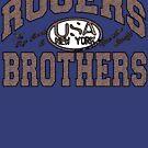 usa new york swirl by rogers bros by usanewyork