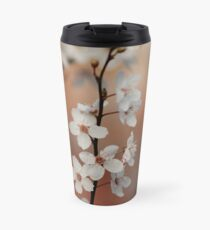 Spring Beauty Travel Mug