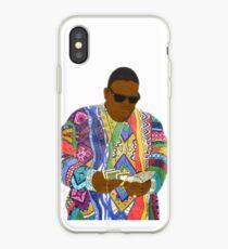 Biggie Smalls iPhone Case