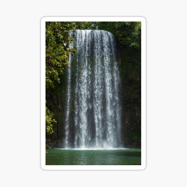 Millaa Millaa Falls Sticker