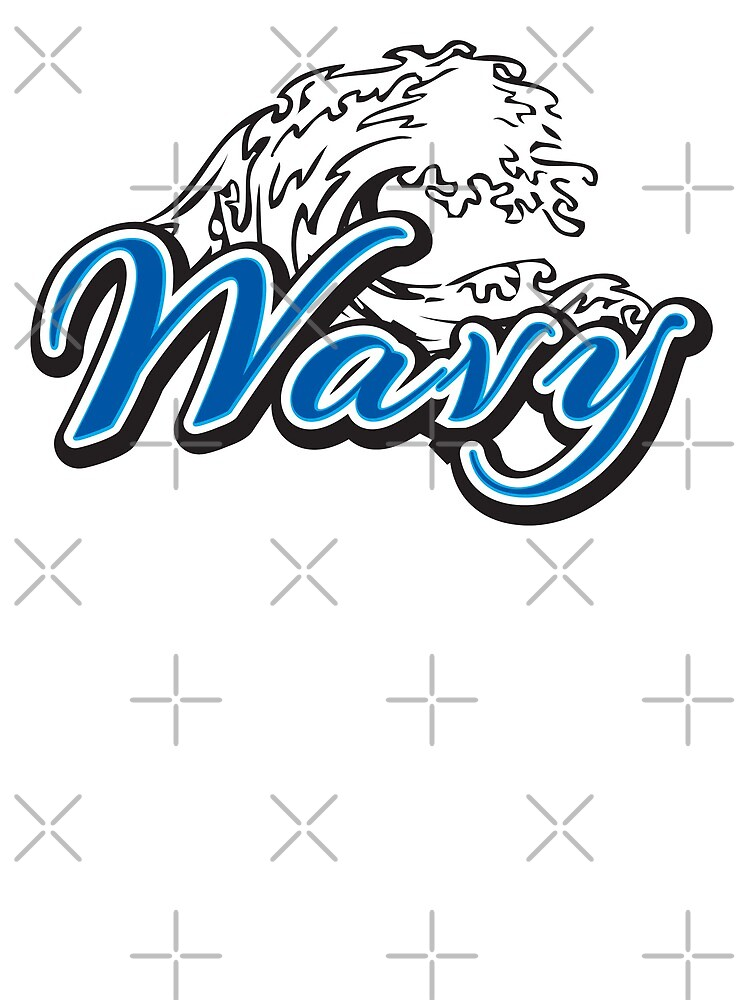 Wavy by themarvdesigns