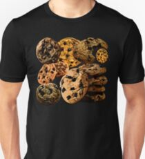Chocolate Chip Cookies T-Shirt