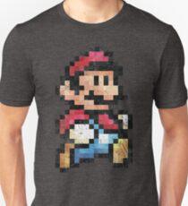 All Stars - Super Mario Bros 3  V01 Unisex T-Shirt