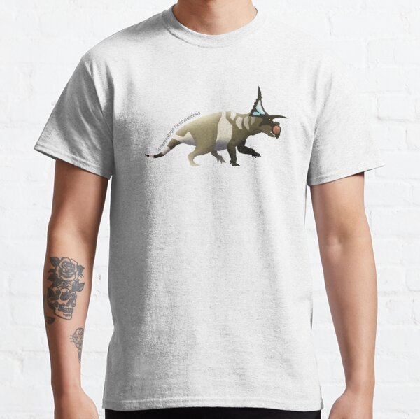 Xenoceratops foremostensis Classic T-Shirt
