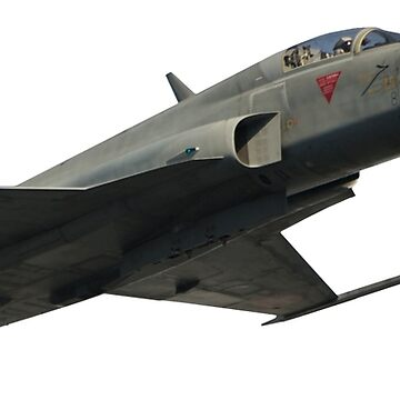 Northrop F-5E Tiger II by holomark