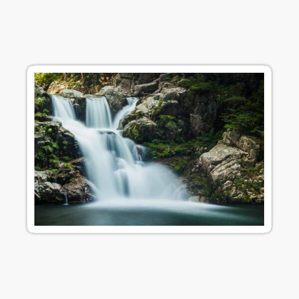 Waterfall - 滝 Sticker