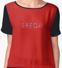 Breda Chiffon Top