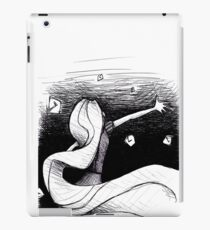 Seeing Stars iPad Case/Skin