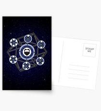 Darkest Timeline   Community Postcards