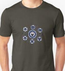 Darkest Timeline   Community Unisex T-Shirt