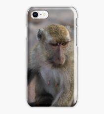 Curious George iPhone Case/Skin