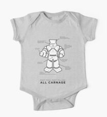 Pillowman | Community Kids Clothes