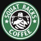 Coffee by Wookiehumper