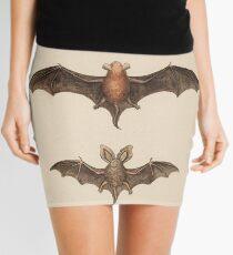 Bats Mini Skirt