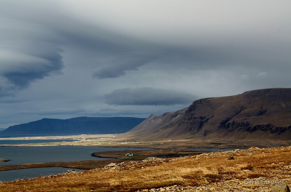 Iceland by Silvia Solberg