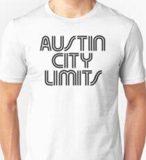 ACL music Unisex T-Shirt