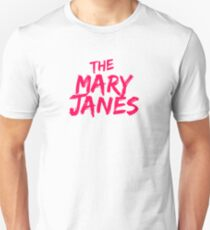 The Mary Janes T-Shirt