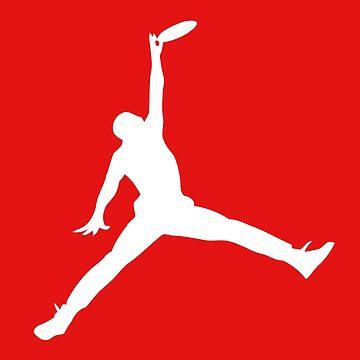 Frisbee jump by sliderman