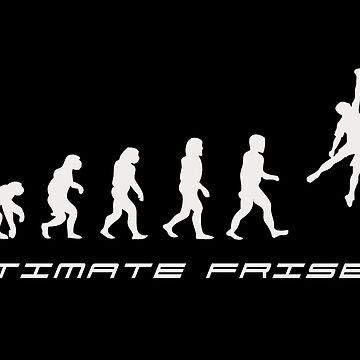 Frisbee evolution by sliderman