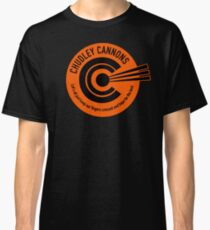 Chudley Cannons 2 Classic T-Shirt