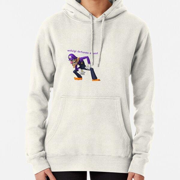 YA HEARD ME BOSS RTS Hoodie Sweater